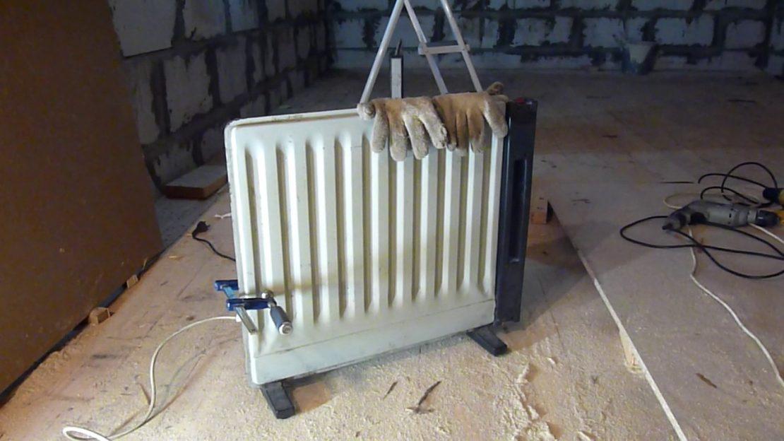 Отопление в гараже своими руками: 6 экономных способов отопления гаража | строительный блог вити петрова
