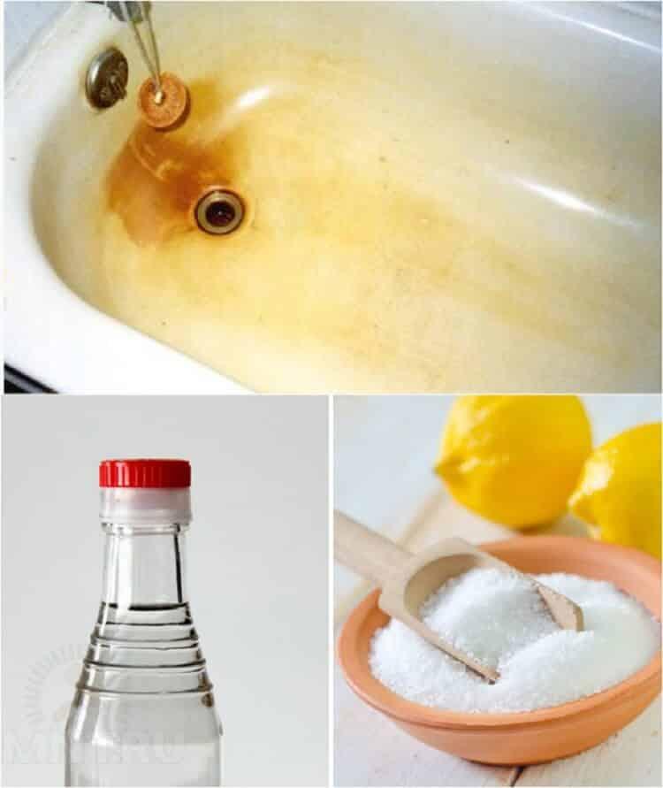 Как почистить духовку лимонной кислотой и лимоном