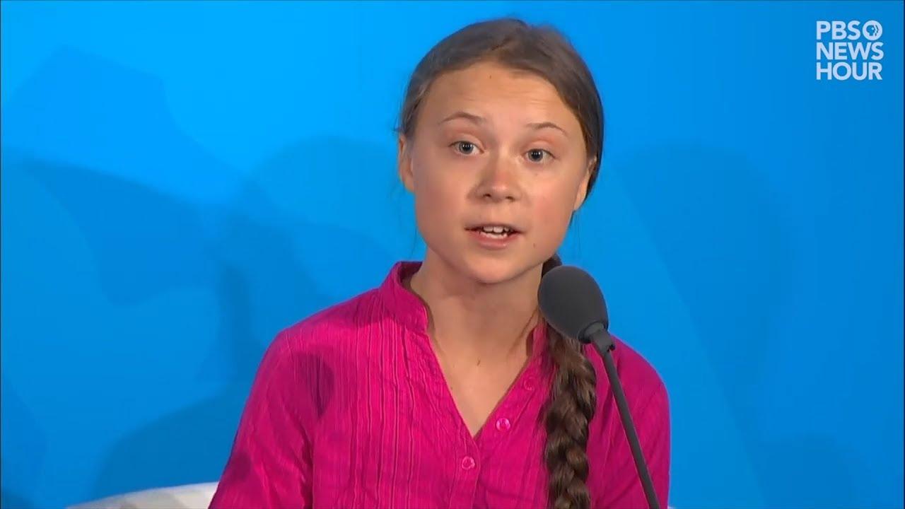 Кто такая грета тунберг и за что ее номинировали на нобелевскую премию | журнал esquire.ru