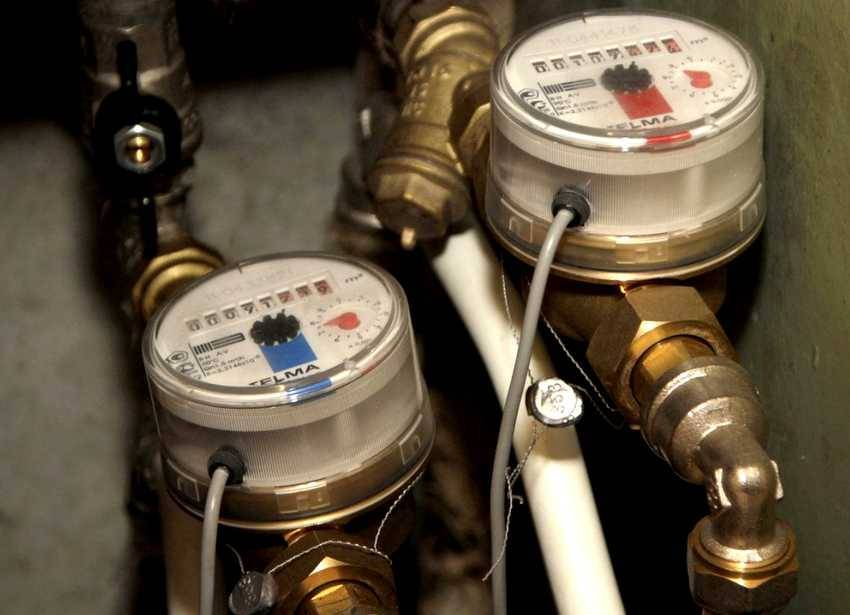 Важный вопрос: можно ли ставить счетчик горячей воды на холодную?