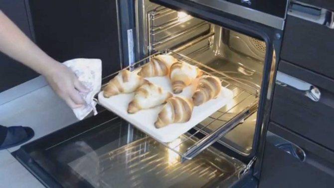 Газовая плита гефест духовка плохо печет. что делать, если в газовой духовке подгорает низ