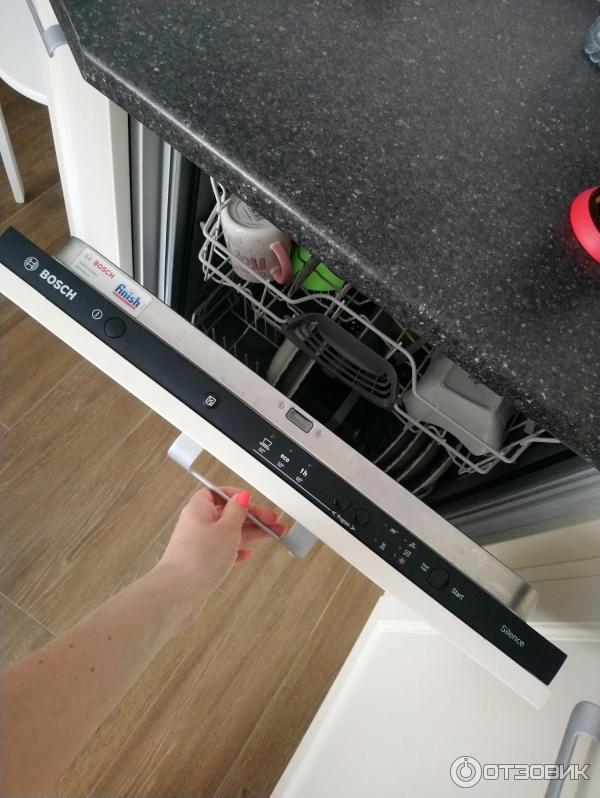 6 лучших посудомоечных машин bosch - рейтинг 2020