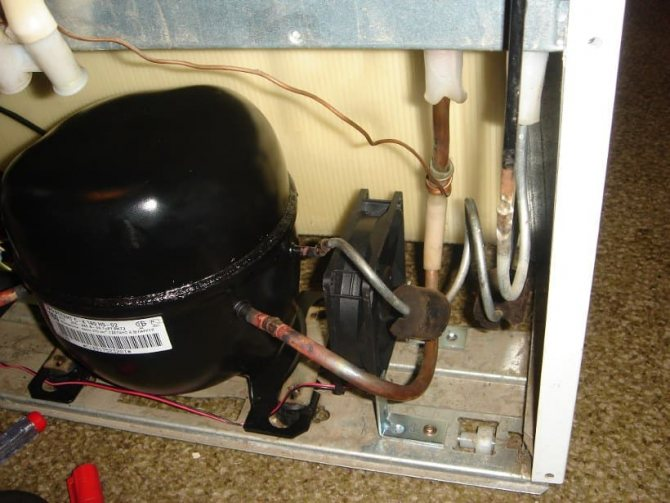 Основные неисправности холодильников и способы ремонта