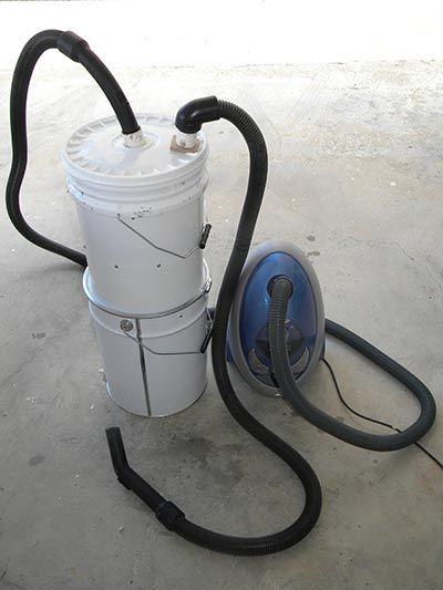 Циклон для пылесоса своими руками: варианты изготовления из подручных материалов : labuda.blog