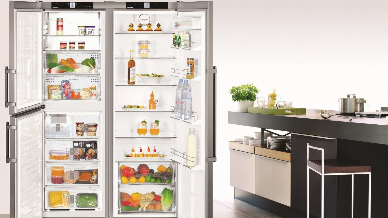 Ремонт холодильников liebherr: частые поломки и их устранение