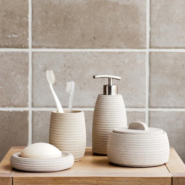 5 материалов, которые не стоит использовать в ванной комнате