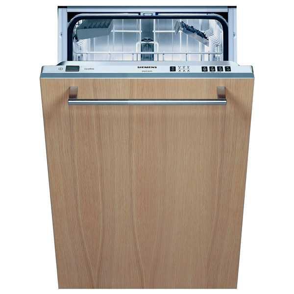 Топ 5 лучших посудомоечных машин siemens по отзывам покупателей
