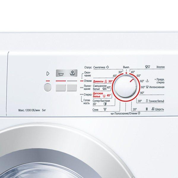Стиральные машины Bosch: особенности бренда, обзор популярных моделей + советы покупателям