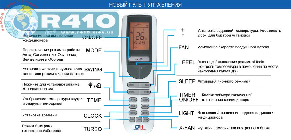 Как включить кондиционер на тепло — греемся с помощью кондиционера