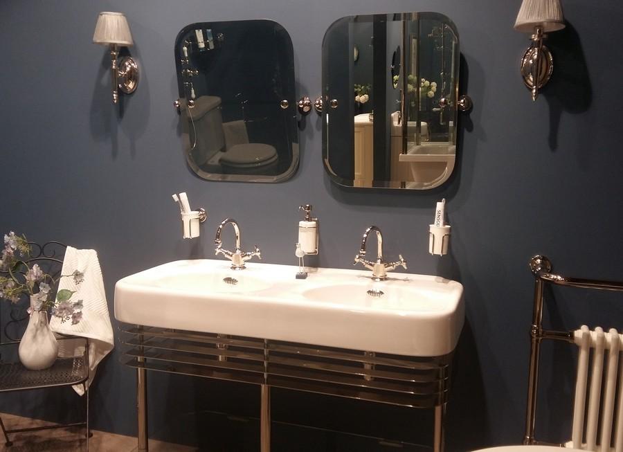 Раковина для ванной комнаты: сравнительный обзор всех видов раковин и их особенностей