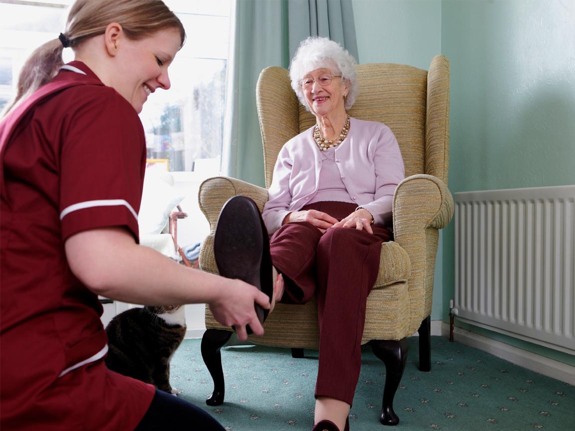 Дом-интернат для престарелых и инвалидов: оформление, документы, питание, уход и как выбрать дом-интернат для пожилого человека?