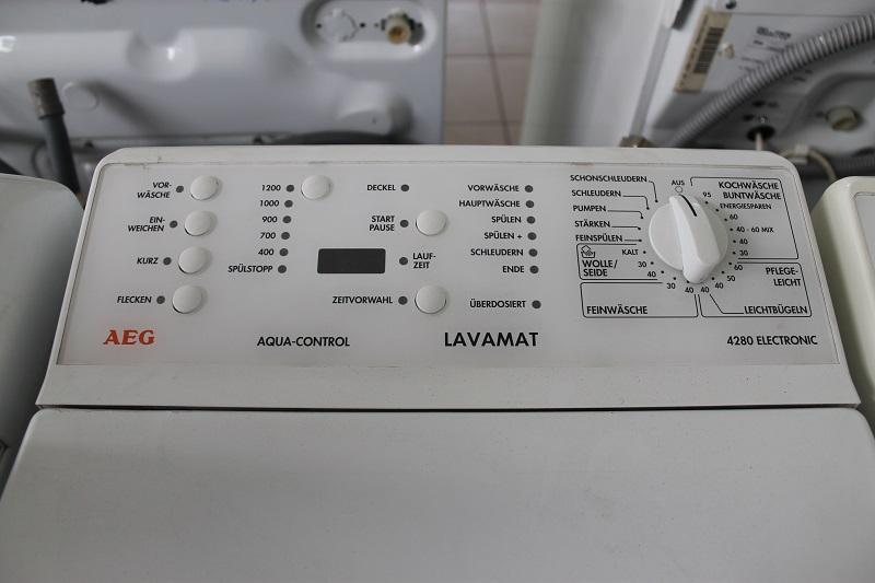 Насколько хорош бренд стиральных машин aeg: обзор возможностей, модели, цены и отзывы