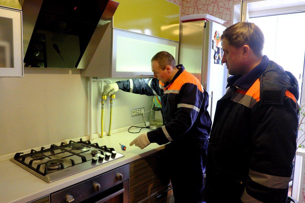 Срок службы газовой плиты в квартире: нормативный и реальный срок эксплуатации
