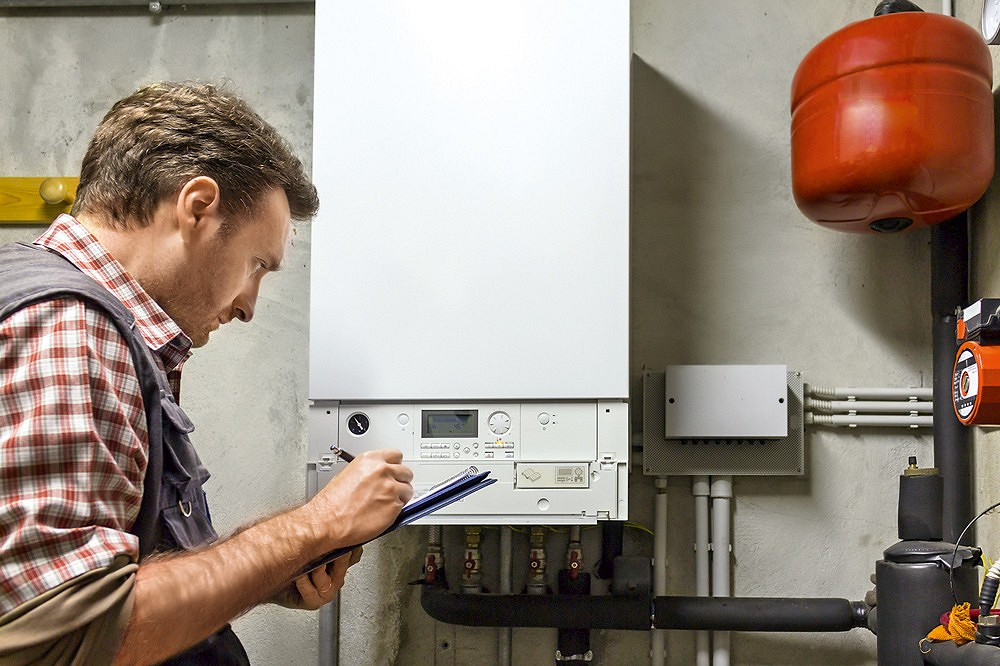 Техническое обслуживание газовых котлов: что об этом нужно знать