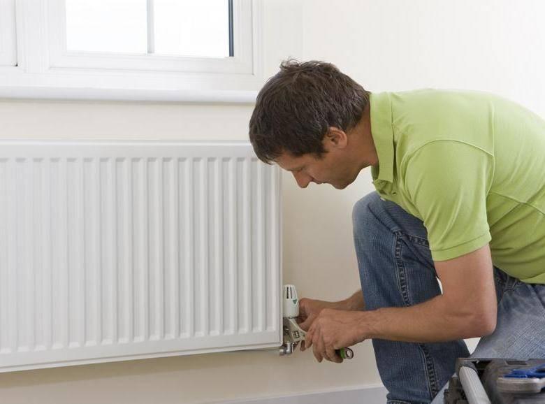 Причины шума работающих отопительных радиаторов
