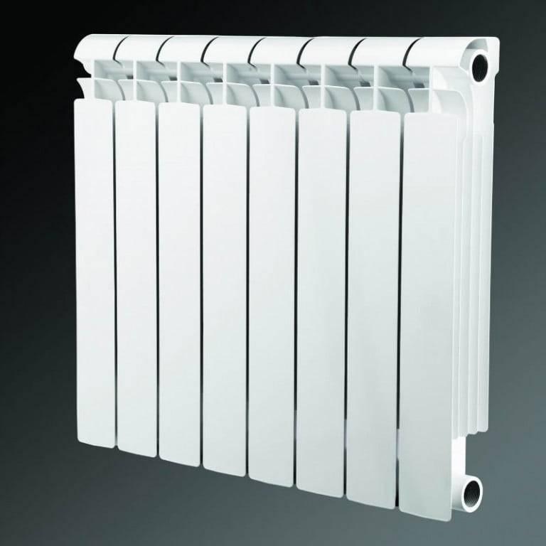 Как выбрать биметаллический радиатор для квартиры