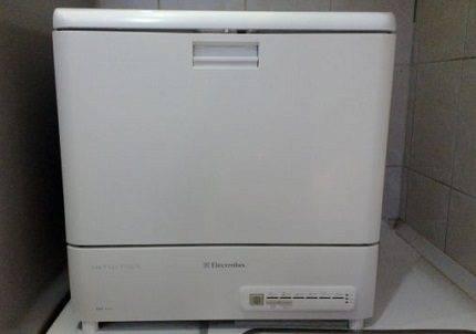 Посудомоечная машина «электролюкс» — модели и отзывы