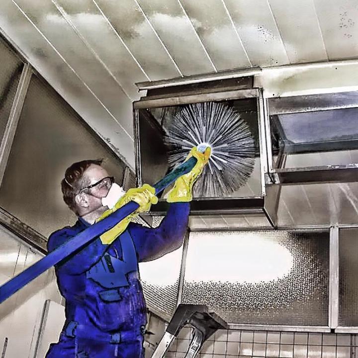 Очистка и дезинфекция систем кондиционирования воздуха: требования и порядок выполнения чистки