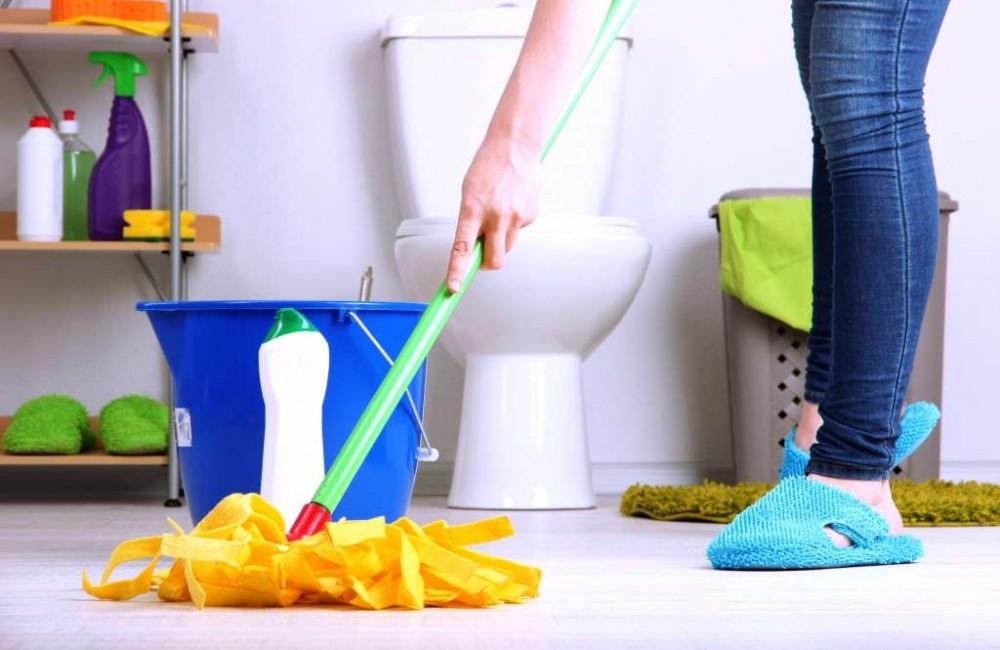 7 распространенных ошибок в уборке маленькой квартиры (и как их исправить)