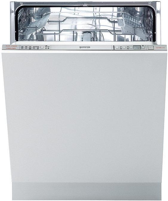 Посудомоечная машина gorenje: топ-5 популярных моделей - встроенные и отдельностоящие
