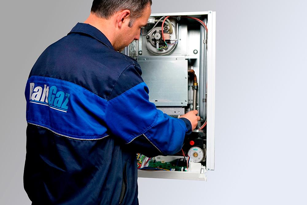 Техобслуживание газового котла: как часто нужно делать и кого нужно вызывать? - oteple.com