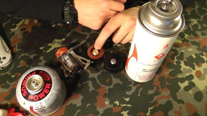Газовая горелка своими руками на пропане: пошаговые инструкции по сборке самодельных горелок