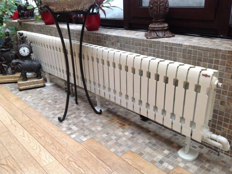 Какие радиаторы лучше для отопления частного дома: рейтинг и правила выбора