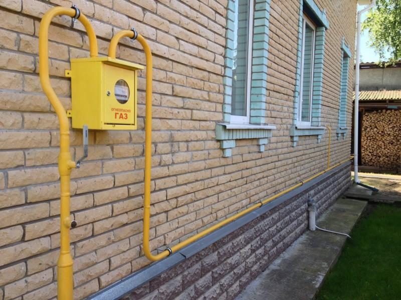 Подключение газа к частному дому по новым правилам 2020 года