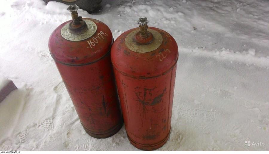 Замерзает (обмерзает) газовый редуктор - основные причины