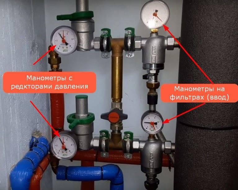 Как увеличить напор воды в квартире своими руками: насосы для давления и их параметры
