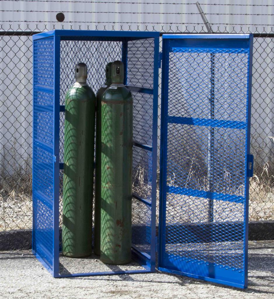 Инструкция по пожарной безопасности при хранении, эксплуатации и перевозке баллонов