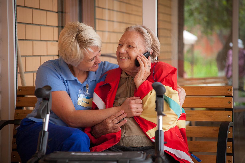 10 признаков дома, комфортного для пожилого человека