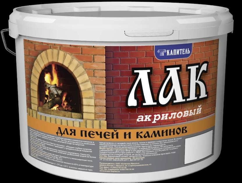 Чем покрасить печь из кирпича в доме: разновидности красок, способы нанесения