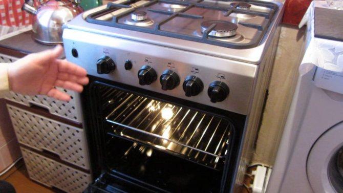 Электрическая духовка не греет: 7 причин почему