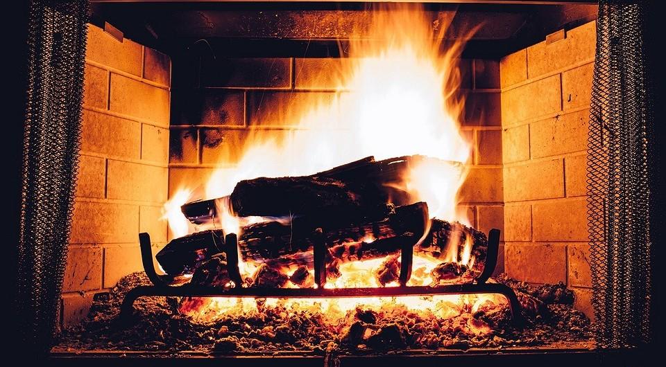 Как топить печь топливными брикетами, основные принципы