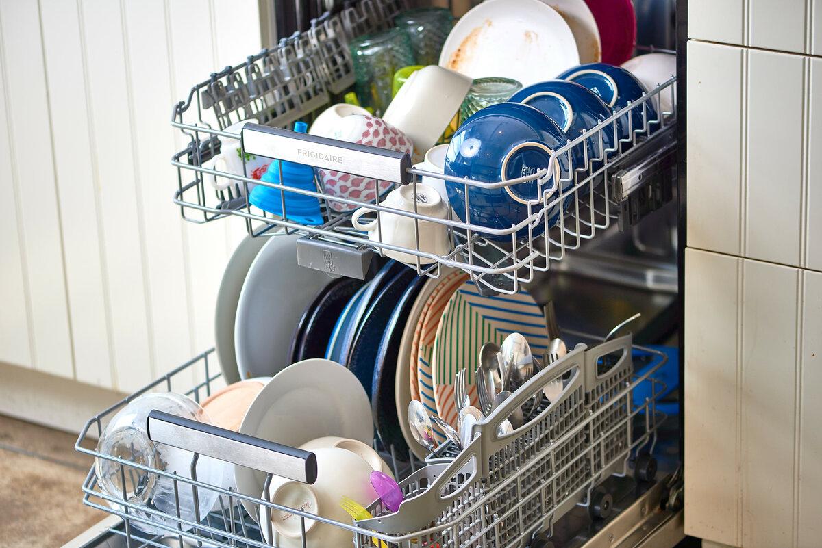 Как пользоваться посудомоечной машиной: советы по правильной эксплуатации