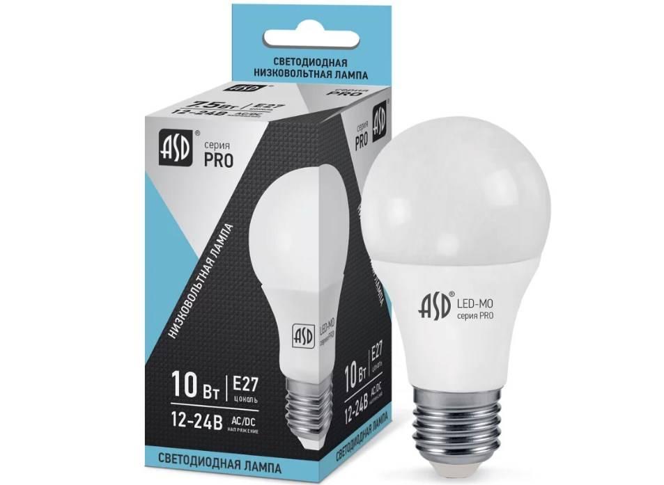 Топ-5 китайских производителей светодиодных ламп для дома