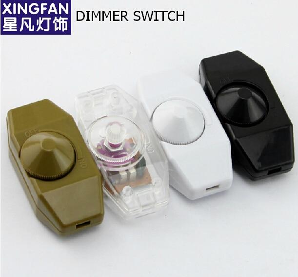 Диммер для светодиодных ламп и ламп накаливания (установка и схема подлкючения)