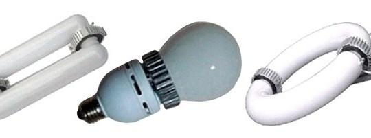 Выбираем индукционные светильники от производителя etc
