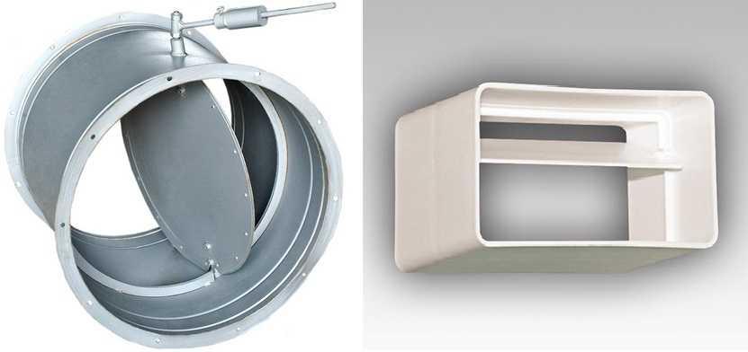 Обратный клапан на вентиляцию: в квартире, своими руками, виды, монтаж, для естественной, решетка, 100 мм | ремонтсами! | информационный портал