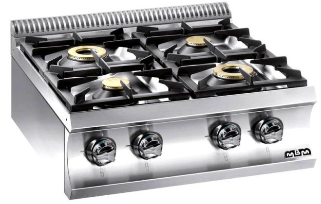 Газовая плита с духовкой: как выбрать хороший вариант