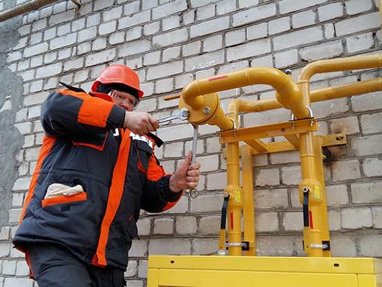 Отключение и подключение газа в многоквартирном или частном доме