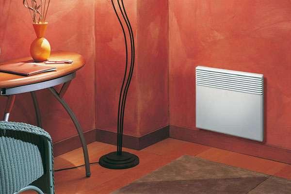 Как выбрать настенный конвектор отопления