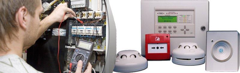 Как правильно устанавливать пожарную сигнализацию: советы по монтажу