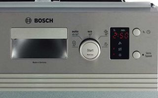 Bosch spv47e40ru инструкция, характеристики, форум, отзывы