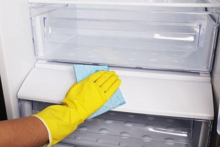 Как избавиться от снега и льда на задней стенке холодильника: причины появления, способы устранения, что делать, чтобы проблема намерзания не проявлялась повторно