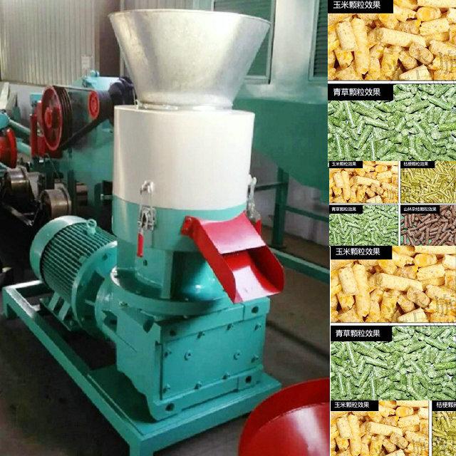 Производство пеллет в домашних условиях из опилок