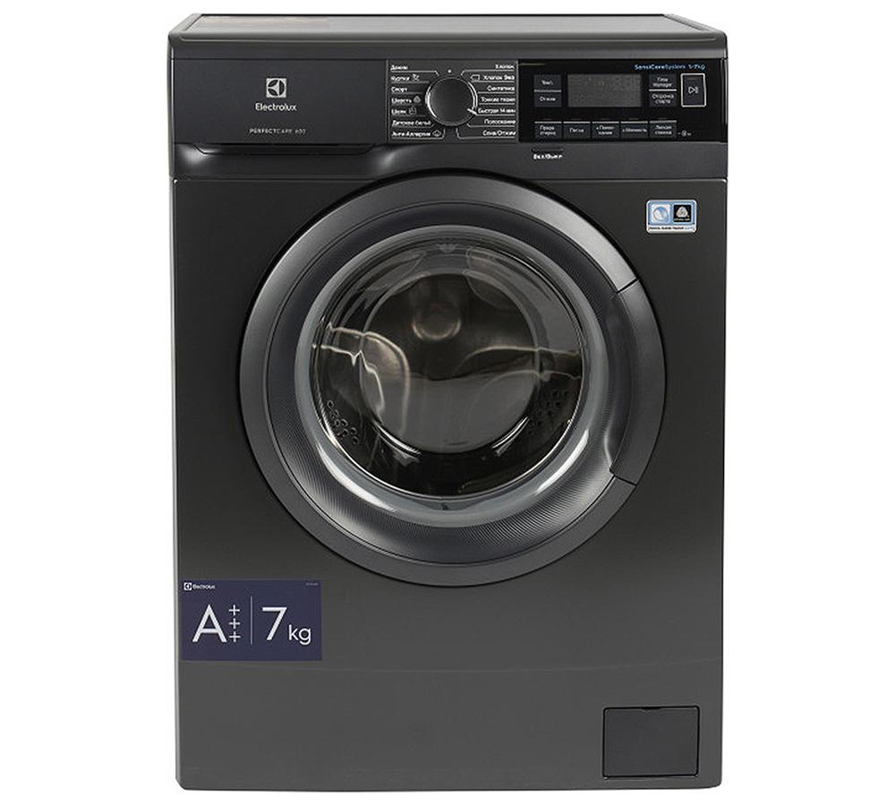 Топ 10 лучших стиральных машин electrolux по отзывам покупателей