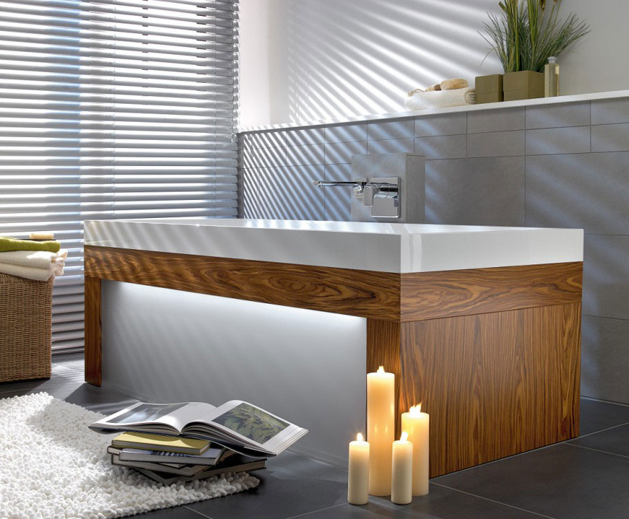Квариловые ванны - что это: какие недостатки и преимущества у ванны из кварила, отзывы владельцев