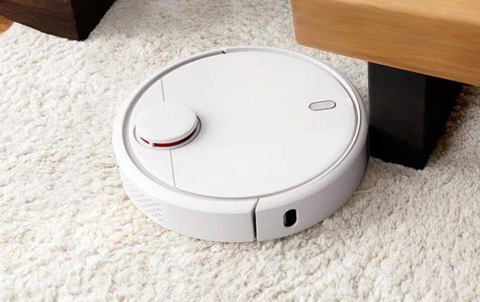 Робот-пылесос для ковров: какой лучше выбрать в 2019 году
